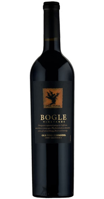 Old Vine Zinfandel, Bogle Vineyards 2016, California, U.S.A.