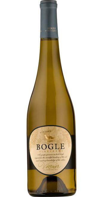 Viognier 2017, Bogle Vineyards, California, U.S.A.