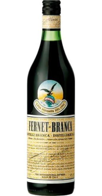 Fernet Branca Liqueur Bitters