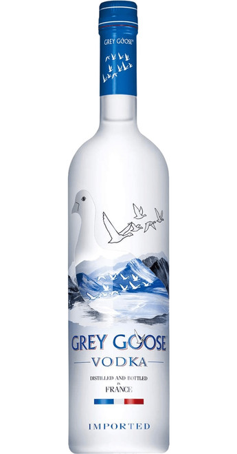 Grey Goose Vodka Magnum