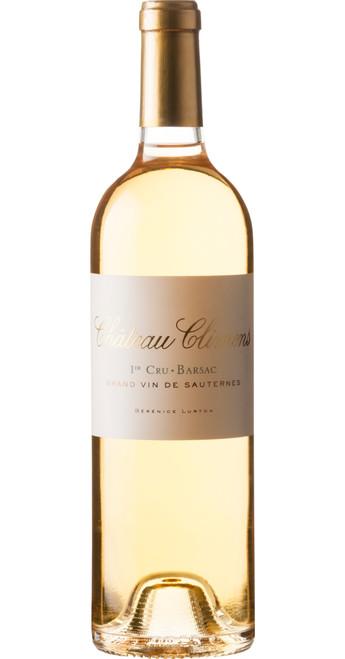 Château Climens Sauternes-Barsac, 1er Cru Classé 2014