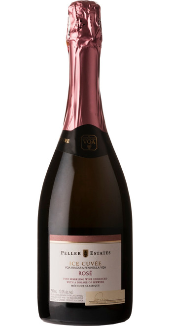 Ice Cuvée Rosé, Peller Family Estates