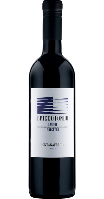 Briccotondo Dolcetto 2016, Fontanafredda, Piemonte, Italy