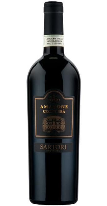 Amarone Classico Corte Bra, Sartori 2011, Veneto, Italy