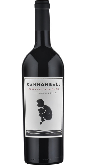 Cabernet Sauvignon Magnum, Cannonball 2016, California, U.S.A.