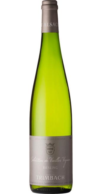 Riesling Sélection de Vieilles Vignes 2015, Trimbach, Alsace, France