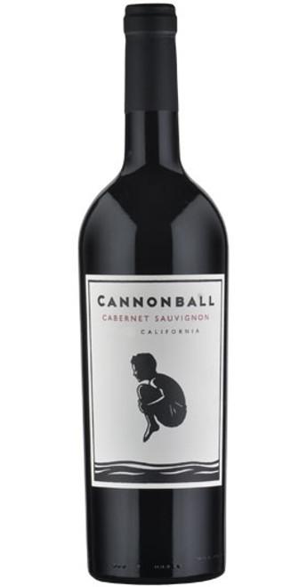 Cabernet Sauvignon, Cannonball 2016, California, U.S.A.