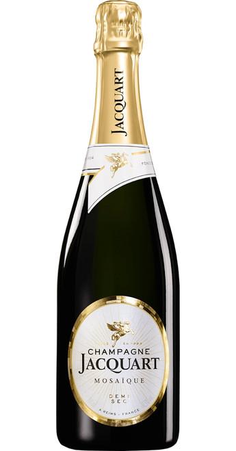 Jacquart Champagne Demi Sec NV
