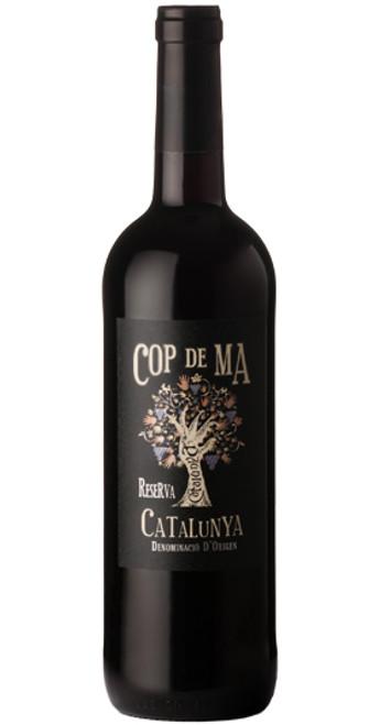 Reserva, Cop de Ma 2014, Catalunya, Spain