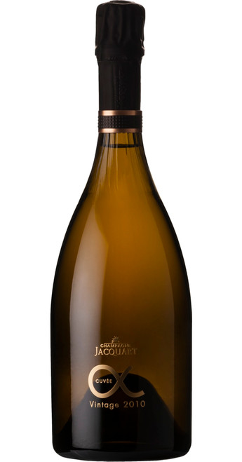 Jacquart Champagne Alpha 2010