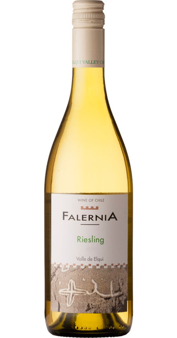 Riesling Reserva, Viña Falernia 2018, Elqui Valley, Chile