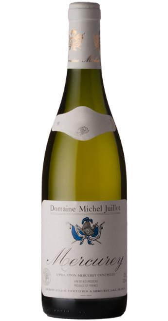 Mercurey Blanc, Domaine Michel Juillot 2016, Burgundy, France