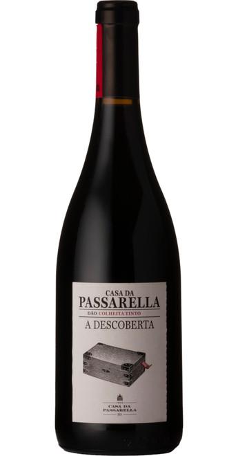 A Descoberta Tinto, Casa da Passarella 2016, Dão, Portugal