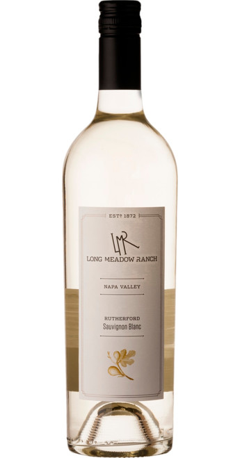 Sauvignon Blanc 2014, Long Meadow Ranch, California, U.S.A.