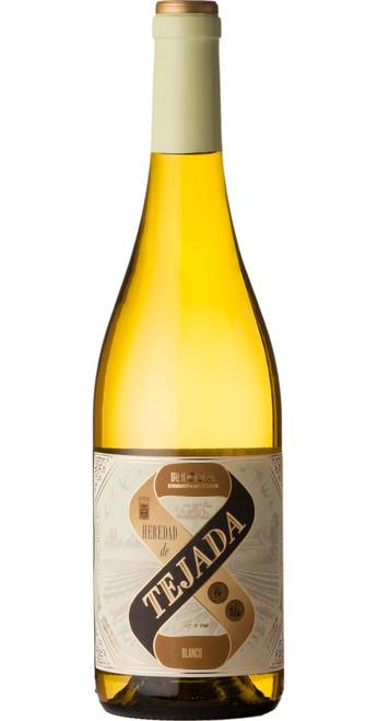 Rioja Blanco Heredad de Tejada, Bodega Classica 2018, Vintae