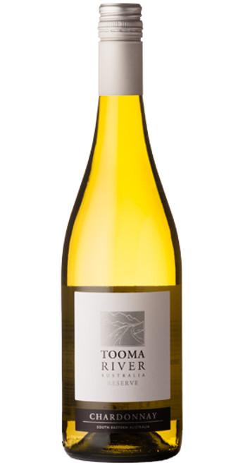 Reserve Chardonnay, Tooma River 2018, South Eastern Australia, Australia