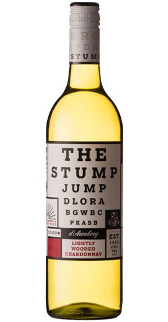 The Stump Jump Chardonnay, D'Arenberg 2018, South Australia, Australia