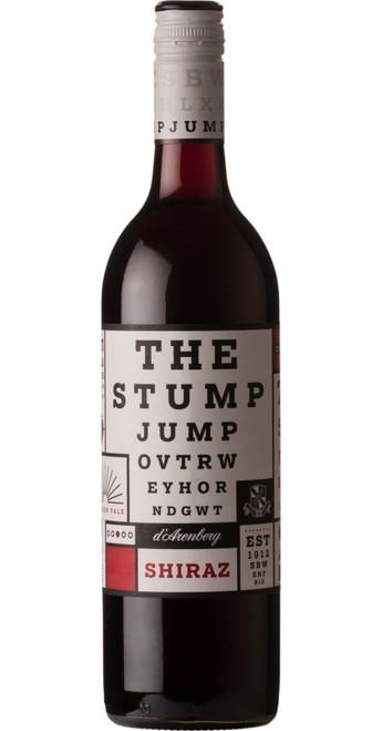 The Stump Jump Shiraz, D'Arenberg 2017, South Australia, Australia
