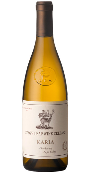 Karia Chardonnay, Stag's Leap Wine Cellars 2016, California, U.S.A.