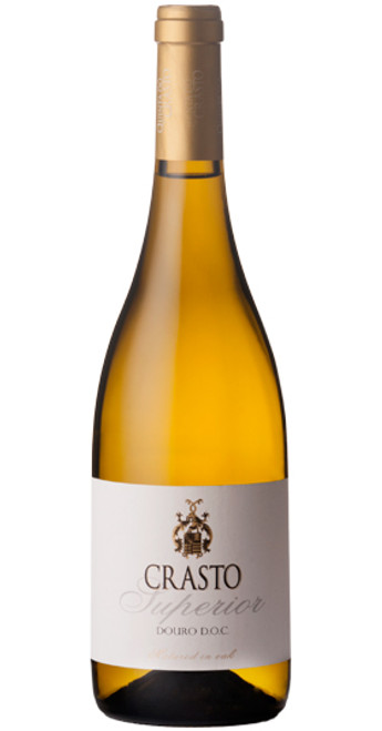 Douro Superior White, Quinta Do Crasto 2017, Portugal