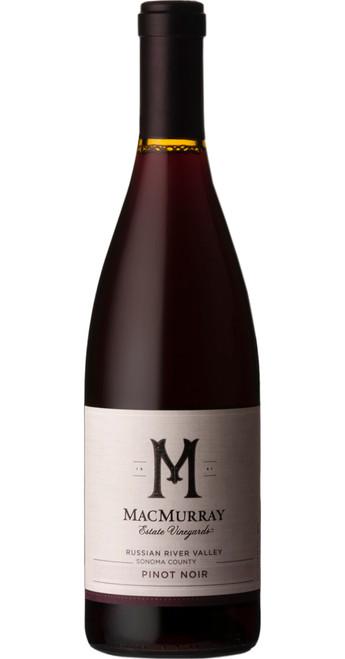 Russian River Pinot Noir 2016, MacMurray Estate Vineyards, California, U.S.A.