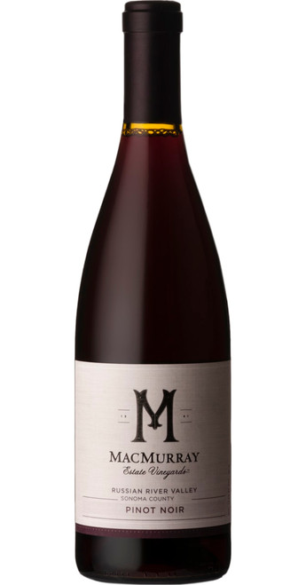 Russian River Pinot Noir, MacMurray Estate Vineyards 2016, California, U.S.A.