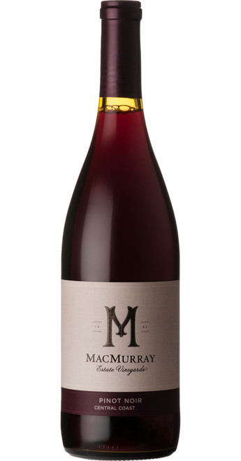 Central Coast Pinot Noir 2016, MacMurray Estate Vineyards, California, U.S.A.