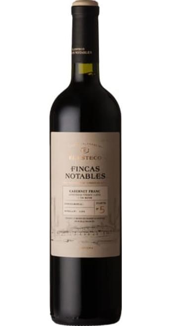 Finca Notables Cabernet Franc, El Esteco 2015, Salta, Argentina