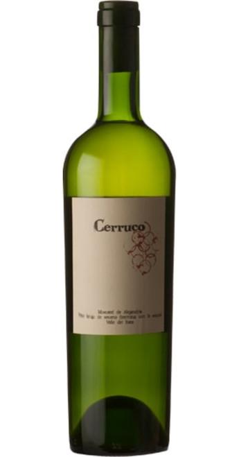 El Cerruco Moscatel, Terroir Sonoro 2018, Itata Valley, Chile