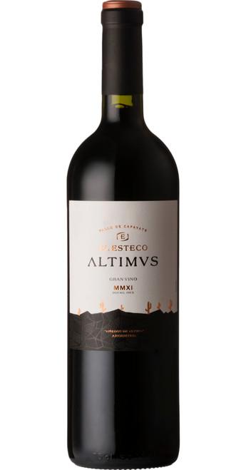 Altimus, El Esteco 2015, Salta, Argentina