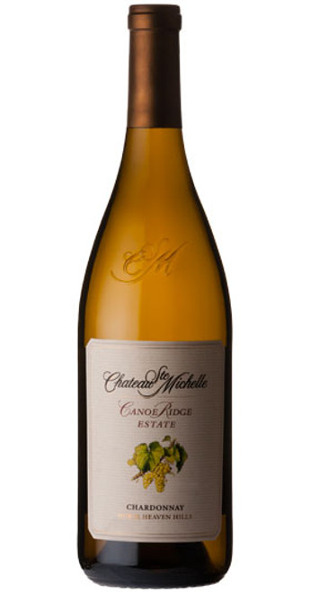 Canoe Ridge Chardonnay, Chateau Ste Michelle 2015, Washington, U.S.A.