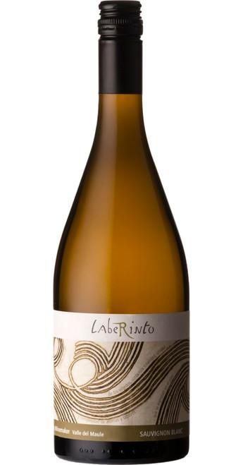 Las Cenizas Sauvignon Blanc 2018, Laberinto, Maule, Chile