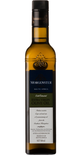 Morgenster Extra Virgin Olive Oil 50cl