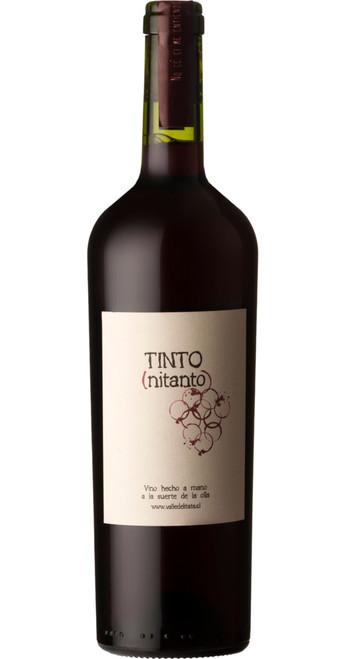 Ni Tinto ni Tanto País Blend, Terroir Sonoro NV, Itata Valley, Chile