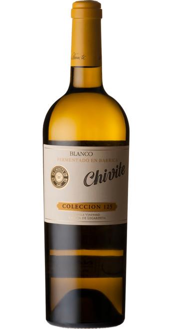 Colección 125 Chardonnay 2016, Chivite Family Estates, Navarra & Aragón, Spain