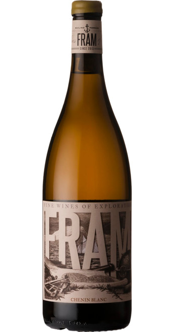 Chenin Blanc, FRAM 2016, Western Cape, South Africa