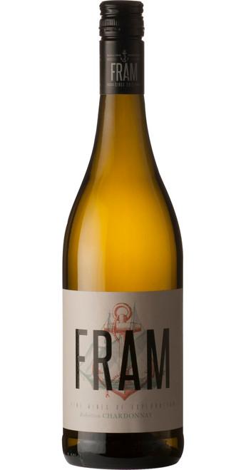 Chardonnay 2019, FRAM, Western Cape, South Africa