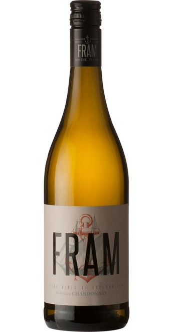 Chardonnay, FRAM 2019, Western Cape, South Africa