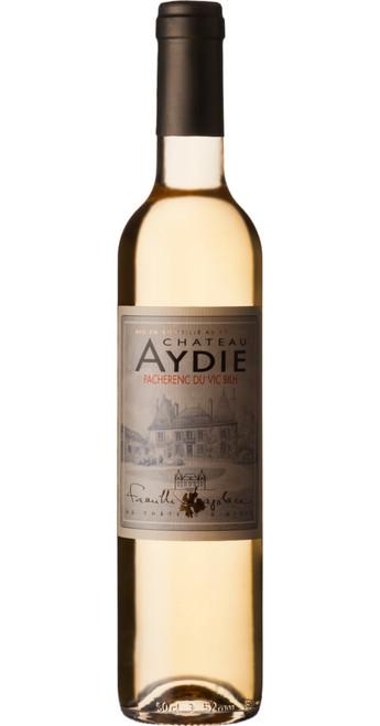 Château d'Aydie Pacherenc du Vic-Bilh Moelleux 50cl 2017