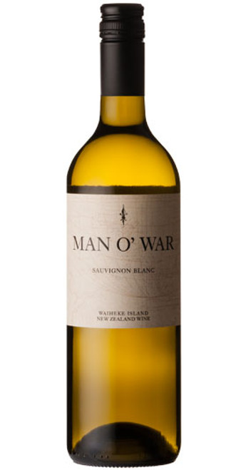 Estate Sauvignon Blanc, Man O' War 2018, Auckland, New Zealand
