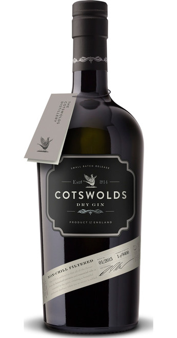 The Cotswolds Distillery Dry Gin