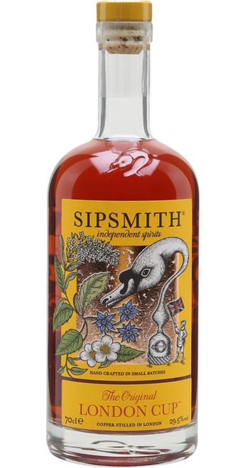 Sipsmith London Cup