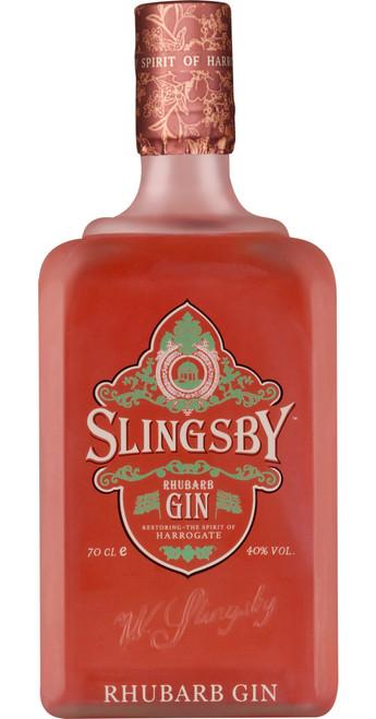 Slingsby Slingsby Rhubarb Gin
