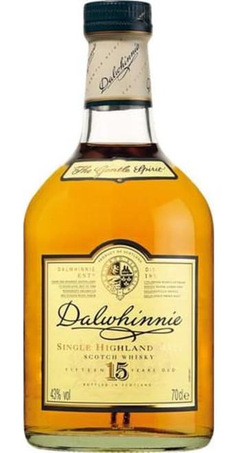 Dalwhinnie 15yo Single Malt Whisky