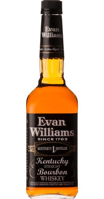 Evan Williams Evan Williams Extra Aged Bourbon
