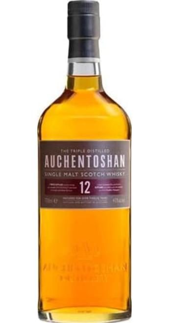 Auchentoshan 12yo Single Malt Whisky