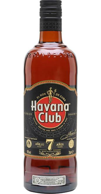 Havana Club 7yo Rum