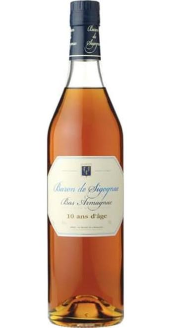 Baron de Sigognac 10yo Armagnac