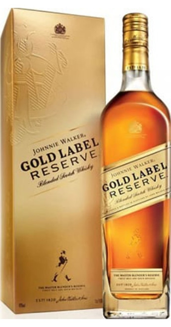 Johnnie Walker Gold Reserve Scotch Whisky