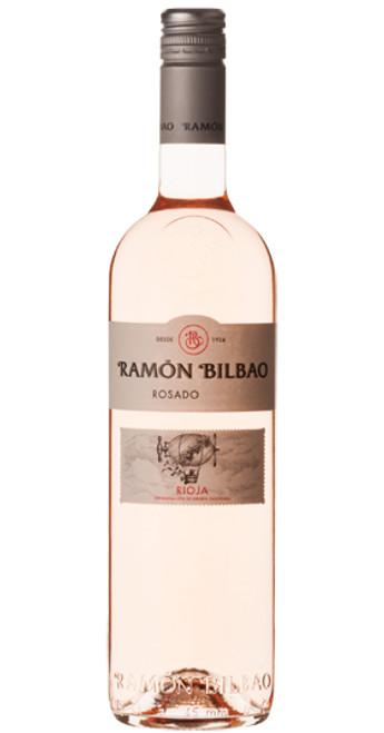 Rioja Rosado, Ramon Bilbao 2018, Spain